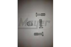 Ipari doboz rögzítő csavar 300×540mm-hez  2131-014-2006  - Rögzítő csavarok ipari dobozokhoz - 4db/szett
