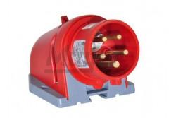 5x32A fázisváltó dugvilla ráépíthető (IP44)  3107-352-1600