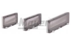 Modul ablak 12 ráépíthető IP67  3340-312-0600  - 12 modul - IP67