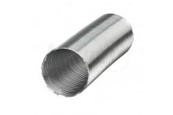 Aluminium cső átm. 110 mm vastagság 0,12 mm hossz:3 m  AIR-03-007