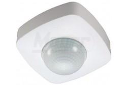 Jelenlét érzékelő 360°, 2000W, max. 20m, IP20, fehér  ANCO321140
