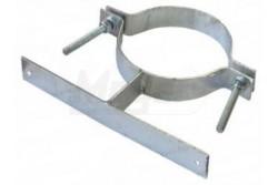 Bilincs tartószerkezet szekrényhez (betonoszlophoz)  BET-BSZBOHENSEL