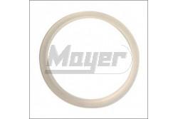 Boyler alaplaptömítés kétcsöveshez  BO-BZT010