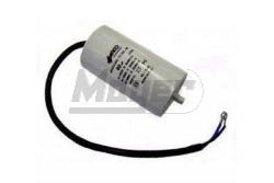 Kondenzátor   6mF állandó vezetékes  BO-UKV006