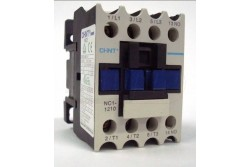 Chint mágneskapcsoló 12A 5,5kW NC1-1210 (380V AC/3NO+NO)  CH-973376