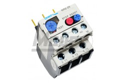 Chint hőkioldó mágneskapcsolóhoz NR2-25/G ( 0,11-0,16 A/NO+NC)  CH-980014  - Pólus: 3P - Terhelhető áram: 0,11-0,16A Használható az NC1 sorozatú mágneskapcsolókhoz.