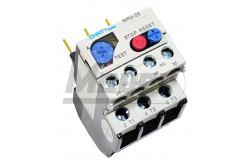 Chint hőkioldó mágneskapcsolóhoz NR2-25/G (2,5- 4 A/NO+NC)  CH-980022  - Pólus: 3P - Terhelhető áram: 2,5-4A Használható az NC1 sorozatú mágneskapcsolókhoz.