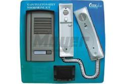 Codefon 1-lakásos kaputelefon szett  COD-1LAKSZETT1set