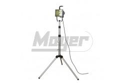 Halogén fényvető 500W állvánnyal DW-93212912  DW-93024
