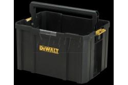 DeWALT TSTAK - 23L-es nagy térfogatú nyitott tárolóegység  DWST1-71228