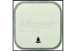 Prodax Classic billenő csengőjellel fehér P-PB1CFH  EEEP32101901040