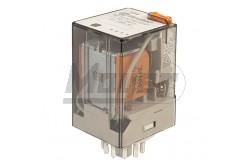 Finder 60.13.8230.0040 3 morze 230VAC 6A TG(KR) relé  FI-601382300040