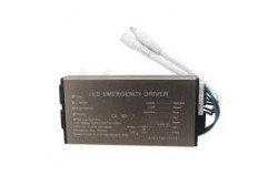 Inverter LED fénycsőhöz INVERTER LED 5-20W 2h Li-Ion 230V  FAT-LED-F1B  FORLFATLEDF1BINVERTER