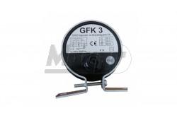 Alkonykapcsoló GFK-3/230V SMD 740-8350-350  G-7408350350