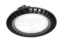 Csarnokvilágító LED lámpatest KANSAS 150W, 19500lm, 4000K, IP65, 175-250V/AC,  GTV-LD-KAN150W-NB  Csarnokvilágító LED lámpatest KANSAS 150W, 1950lm, 4000K, IP65, 175-250V/AC, LED csarnokvilágító Teljesítmény: 150W Fényáram: 19500lm Színhőmérséklet: semlegesfehér 4000K Sugárzási szög: 120 fok IP védelem: IP65 Feszültség: 115-250V/AC Alumínium fekete színű
