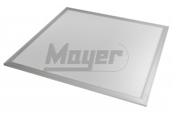 LED panel, MASTER, 50W, 4000lm, 595×595 mm, semlegesfehér 4000K,  IP54, AC220-240V, 50/60Hz   GTV-LD-MA45060-NB