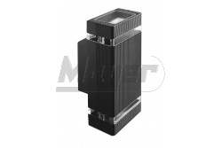 Oldalfali lámpa (kétirányú világítás) NESSA, GU10, 50W, IP54, 220-240V/AC, fekete, hőkezelt üveg  GTV-LD-NESSAGU10D-20  Oldalfali lámpa (kétirányú világítás) NESSA, GU10, 50W, IP54, 220-240V/AC, fekete, hőkezelt üveg Kerti fali lámpa Foglalat: GU10 Teljesítmény: 50W IP védelem: IP54 Feszültség: 220-240V/AC fekete színű hőkezelt üveg kétirányú világítás