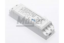 LED tápegység  30W 24V DC 220-240VAC IP20  GTV-LD-V24ZAS30-00