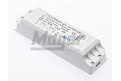 LED tápegység  50W 24V DC 220V-240VAC IP20  GTV-LD-V24ZAS50-00