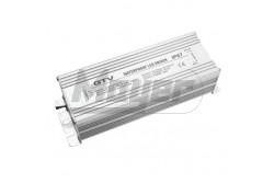 LED tápegység, 150W, IP67, túláram, rövidzár és túlmelegedés védelem  GTV-LD-WZA150-30