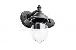 Kerti LED lámpatest, TOSKANA, E27, 60W, IP54, 220-240V/AC, 50-60Hz, fekete  GTV-OS-TOS0DA-00  Kerti LED lámpatest, TOSKANA, E27, 60W, IP54, 220-240V/AC, 50-60Hz, fekete Kerti LED lámpatest TOSKANA E27, 60W IP54, 220-240V/AC 50-60Hz Szín:fekete