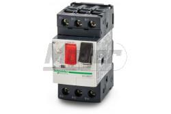 GV2ME07 motorvédő kapcsoló 1,6-2,5A  GV2ME07