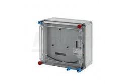 HB1000-E 1fázisú fogyasztásmérő szekrény HENSEL EON  HB1000-E