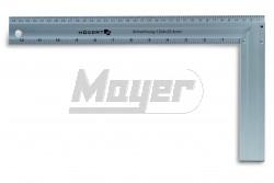 Ács derékszög, alumínium, 350x190mm , 1 db / cs   HT4M203