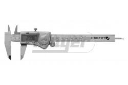 Digitális tolómérő, IP54, 155 -től 230 mm távolságig , 0,02 mm mérési pontosság  HT4M274