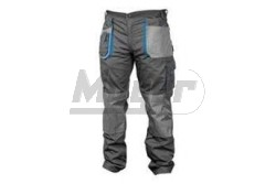 Munkavédelmi nadrág, kantár nélküli, 52 (L)  HT5K274-L