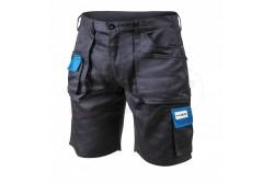 """Munkás rövidnadrág , 20% pamut , 80 % poliester , """" XL """"- méret  HT5K301-XL"""