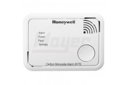 Szénmonoxid érzékelő (CO) Honeywell XC70-HU-A  HW-XC70-HU
