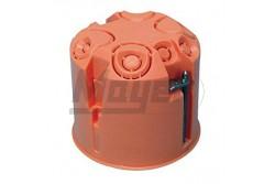 Gipszkarton doboz 65-ös mélyített KAISER 906431   KAI-906431