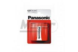 Elem 3R12 Lapos 4,5V Zinc Carbon Panasonic  KAP-3R12R1BP-PAN