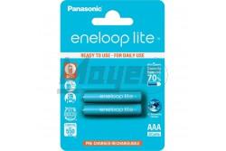 Akkumulátor LR03 AAA Mikro ceruza 1,2V  550mAh ENELOOP LITE Blue  KAP-BK4LCCE-2BE