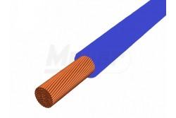 M CS kh 0,5 mm2 300/500V kék 200fm/tekercs H05V-K  MKM-324105K