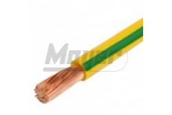 M CS kh 1 mm2 300/500V z/s H05V-K  MKM-324107ZS