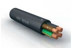 GT 4x1,5 mm2 gumikábel 1KV  H07RN-F  MKMH07RNF