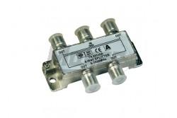 TR 85520-A Iránycsatolt osztó 4-es  MM2405