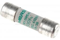Biztosíték 10x38mm  2A MSCH  MSCH-780002