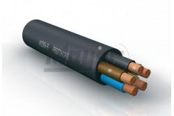 GT 5X2,5 mm2 gumikábel H05RR-F  MY-H05RRF525