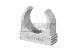 Csőbilincs M20 OBO   OBO-2149010