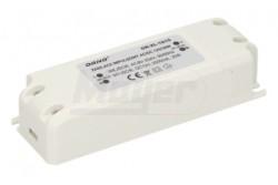 LED adapter, 30W, IP20, 90-254V/AC, 12V/DC  OR-ZL-1615