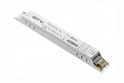 Elektronikus előtét, 4×18W, fémházas keskeny,IP20, - KIFUTOTT TERMÉK -  GTV-OS-SEL418-HQ  Elektronikus előtét, 4×18W, fémházas keskeny,IP20, - KIFUTOTT TERMÉK - Elektronikus előtét Teljesítmény: 4x18W/T8 méret: 274x28x28 mm IP védelem: IP20 Feszültség: 220-240V/AC Működési idő: 50000h 50-60Hz fémházas