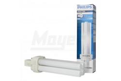 Kompakt fénycső 13W/840 PL-C2P G24d1PH  PH-62086670