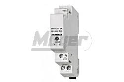 Schrack LED-es sorbaépíthetó jelzőlámpa 110-240V AC/DC  SCHR-BZ117904