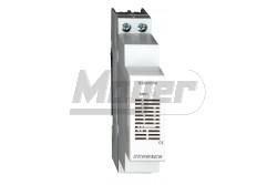 Schrack Csengő 1KE 230V  SCHR-BZ926338--