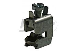 Schrack Vezetékcsatlakozó kapocs 5mm vastag sínre, 270A, 4-35mm2  SCHR-SI012850--