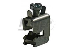 Schrack Vezetékcsatlakozó kapocs 5mm vastag sínre, 400A, 16-70mm2  SCHR-SI012870