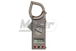 Lakatfogós digitális multiméter M 266  SE-M266